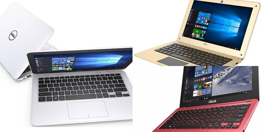 rekomendasi laptop 2 jutaan rupiah