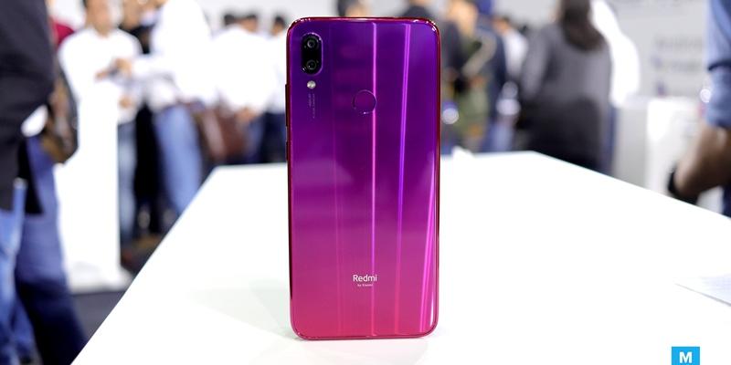 Kekurangan Xiaomi Redmi Note 7 (2)