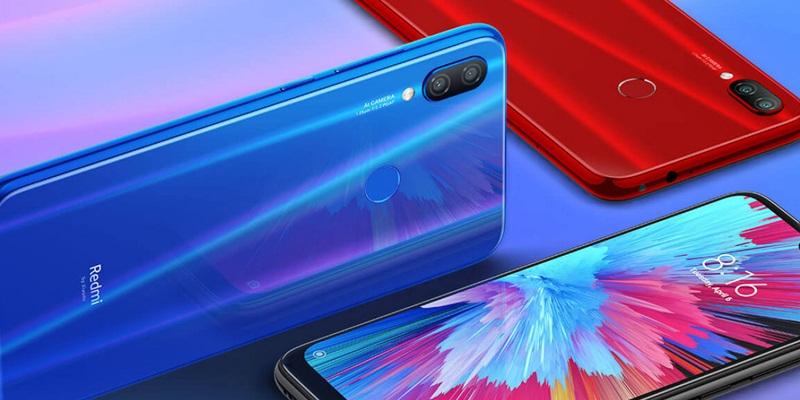 Performa baterai dan USB Xiaomi Redmi Note 7