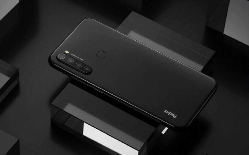 4 kamera belakang xiaomi redmi note 8