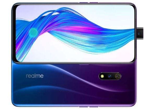 Realme X vs Realme 5 Pro